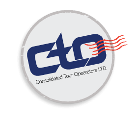 C.T.O - Israel tours and Travel